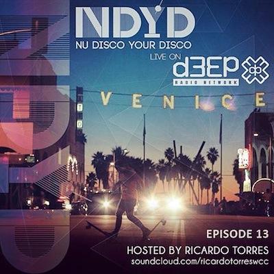 NDYD Radioshow Episode 13