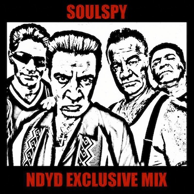 Soulspy NDYD Exclusive