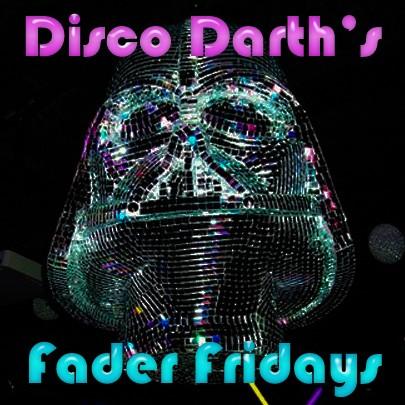 Fader Fridays
