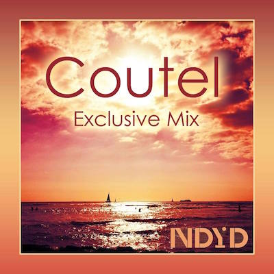 Coutel NDYD Exclusive Mix