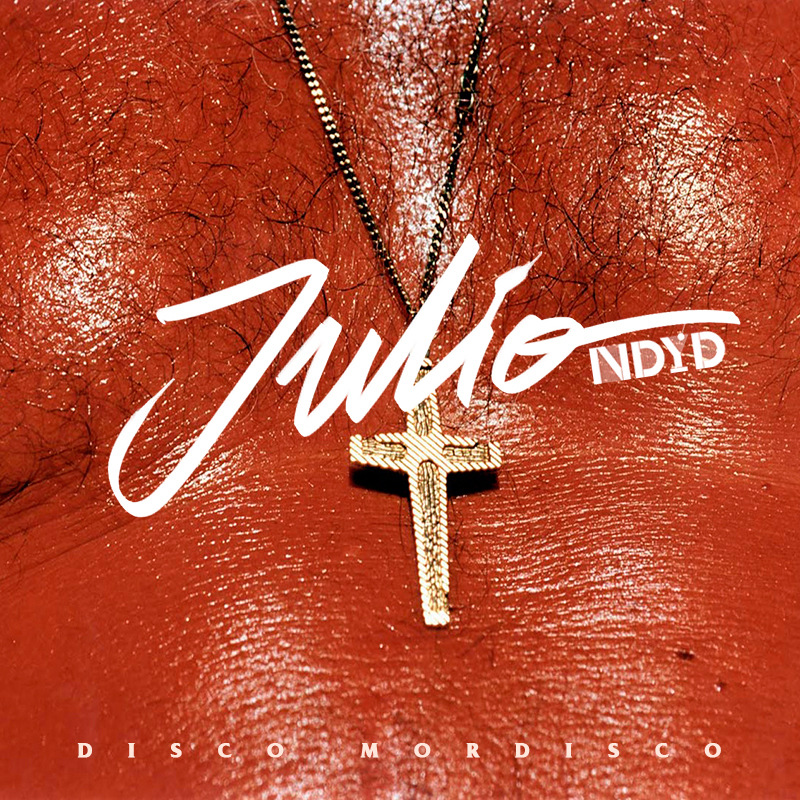 Disco Mordisco - Julio NDYD Exclusive
