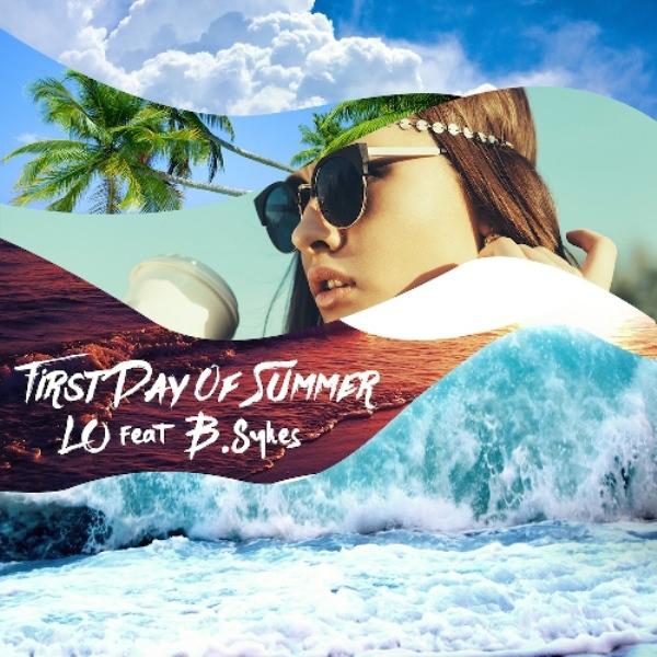 Lo-Sykes-Summer