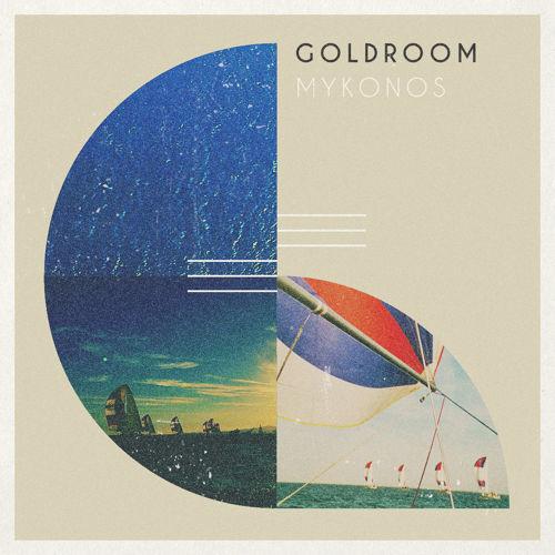 Goldroom Mykonos