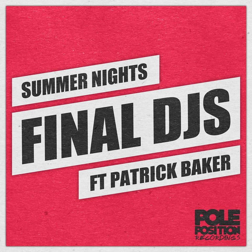 FDJS Summernights