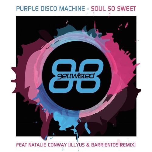 Soul So Sweet IB Remix