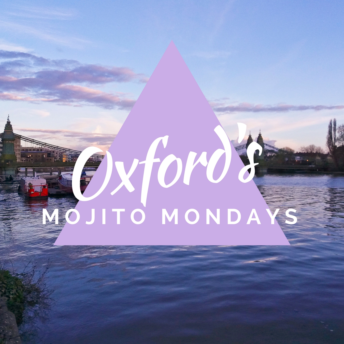 Oxford's Mojito Mondays