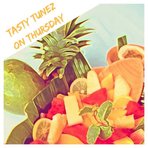 TASTY TUNEZ ON THURSDAY