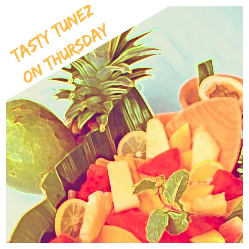 TASTY TUNEZ ON THURSDAY
