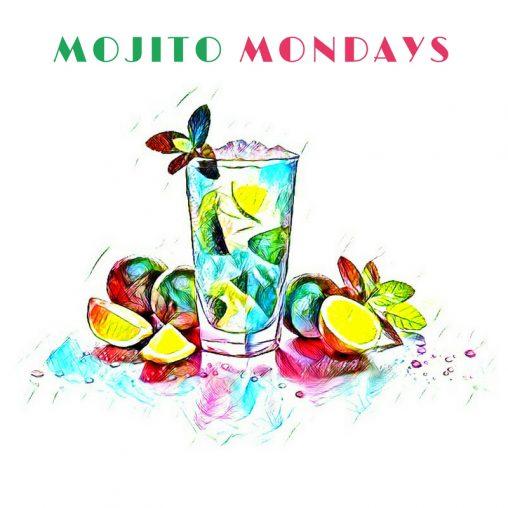 Mojito Mondays Master