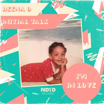Deena O Initial Talk Artwork