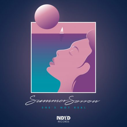 SNR_Summer Sorrow EP
