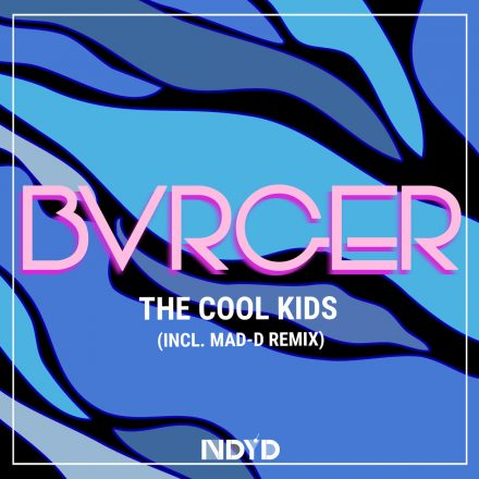 BvrgerCoolKids